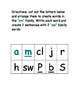 Word Families Practice