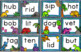 Word Families Game, Short Stories, & Make Your Own Book