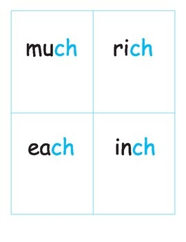 Word Families - Sheep Game