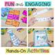 Word Family Activities for Short U
