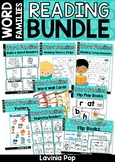 Word Families Reading BUNDLE