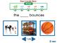 Word Families Short Vowels: Short Vowels Cloze - NOTEBOOK Gr. PK-2