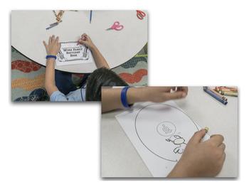 Word Families!  Word Family Bootcamp:  SUPERHERO THEME!