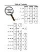 Exploring Word Families Word Sort Bundle - _ain, _ail, & _ay (multiple levels)