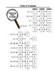 Exploring Word Families Word Sort Bundle - _an & _in (multiple levels)