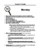 Exploring Word Families Word Sort Bundle - _at, _ot, _it (Multiple Levels)