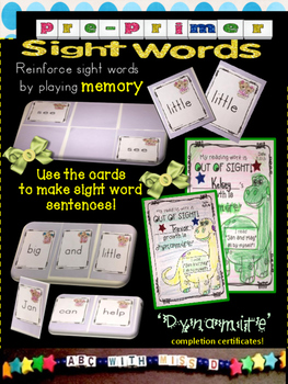 Word Families -an and -ag! CVC and Sight Word Decodable and Phonics Activities