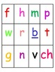 Word Families /-est/ and /-ill/...Building Words Center and Word Work