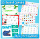 CVC Word Family Stations
