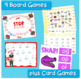 Word Families Word Work for Short O - posters, playdough mats, games, worksheets