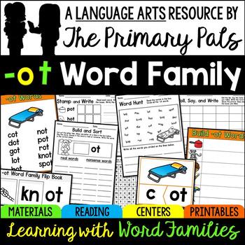 OT Word Family