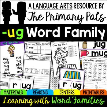 UG Word Family