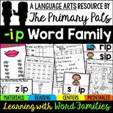 IP Word Family
