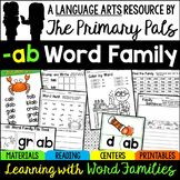 AB Word Family