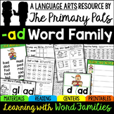 AD Word Family