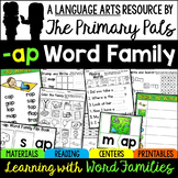 AP Word Family