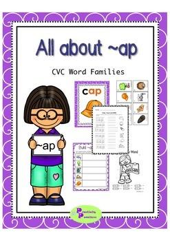 Word Family - AP
