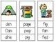 Short e Activities (en,eb,eg,et,ed)