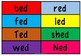 Word Family Activity Pack 2