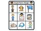 Word Family Bingo, Onset, Rime, Phonics, Literacy Ideas for Kindergarten & First