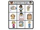 Word Family Bingo, Onset, Rime, Phonics, Literacy Ideas fo