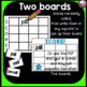 Word Family Bingo-ill, ell, and all