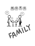 Word Family Book and more