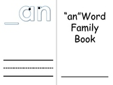 Word Family Books 2