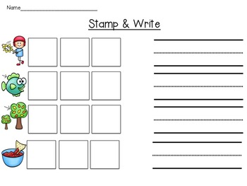 Word Family  Builders - Short vowel word families (a, e, i, o, u)