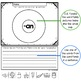 Word Family Circle Maps
