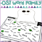 Word Family Craft