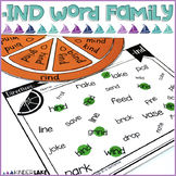 Word Family Craft IND