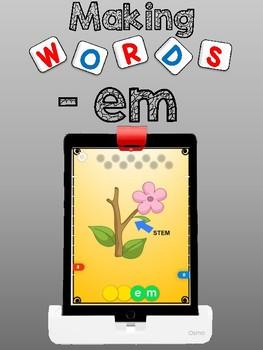Word Family - EM