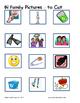 Word Family File Folder Game - ING Family
