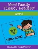 Phonics Fluency Readers: Short I