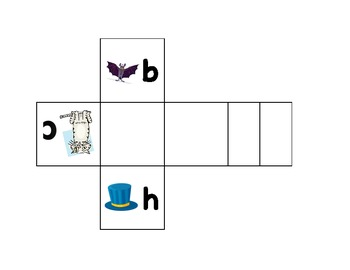 Word Family Foldables Singular and Plural Nouns