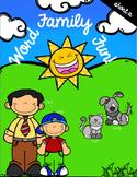 Word Family Fun: Short 'a' Printables!