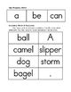 Word Family Foundations for Common Core (i)