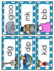 Word Family Fun with Short Ii...Print and Go!