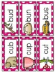 Word Family Fun with Short Uu...Print and Go!