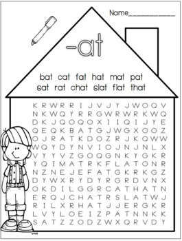 Short Vowel Practice... A, E, I, O, U...Print and Go!!