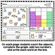 Word Family Graphing
