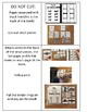 CVC Short A Word Family and Phonemic Awareness Interactive Books