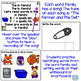 Word Family Interactive Powerpoints- GROWING BUNDLE {Let's