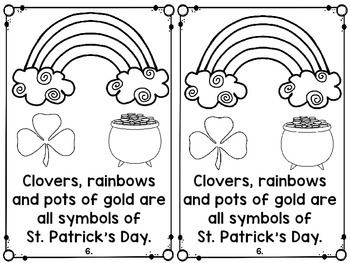 St. Patrick's Day Crowns and More