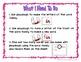 Word Family Playdough Mat & Recording Sheet {an, en, in, on, un}