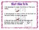 Word Family Playdough Mats & Recording Sheets {20 word families}