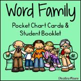 Word Familes