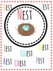 Word Family Posters for Short and Long Vowels Grade JK, K, 1, 2 (Part 2 of 2)