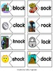 Word Family Puzzle